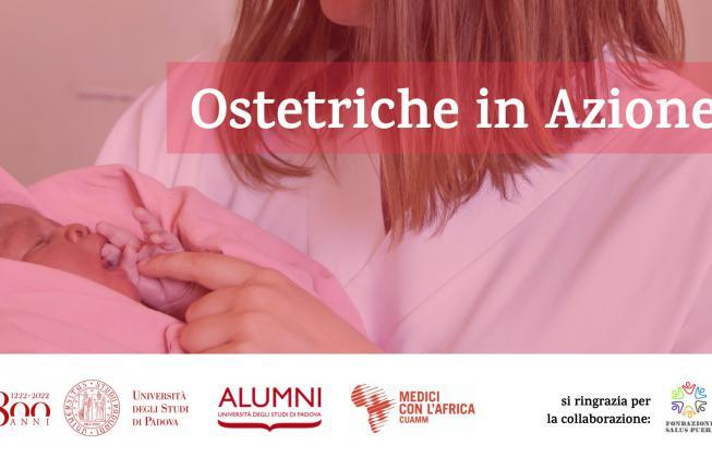 Collegamento a OSTETRICHE IN AZIONE