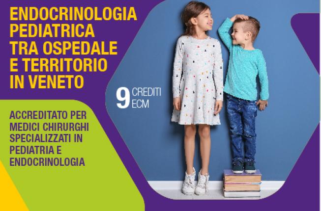 Collegamento a Endocrinologia pediatrica