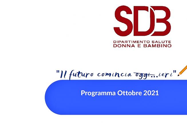 Collegamento a GRAND ROUND in PEDIATRIA - ottobre 2021