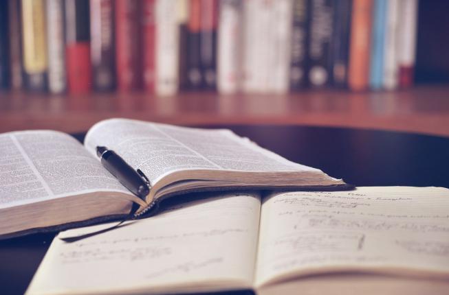 Collegamento a AVVISO di VACANZA insegnamenti - A.A. 2020/2021